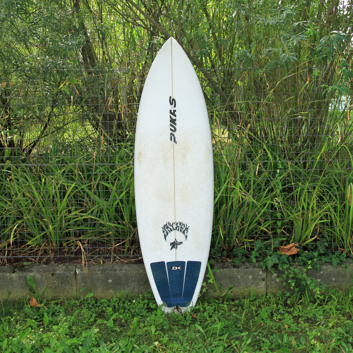 Lost/Pukas The Link Surfboard gebraucht