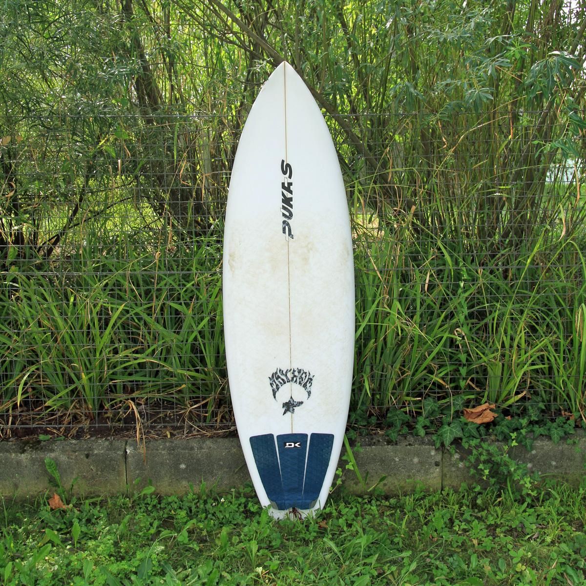 Lost/Pukas The Link Surfboard gebraucht