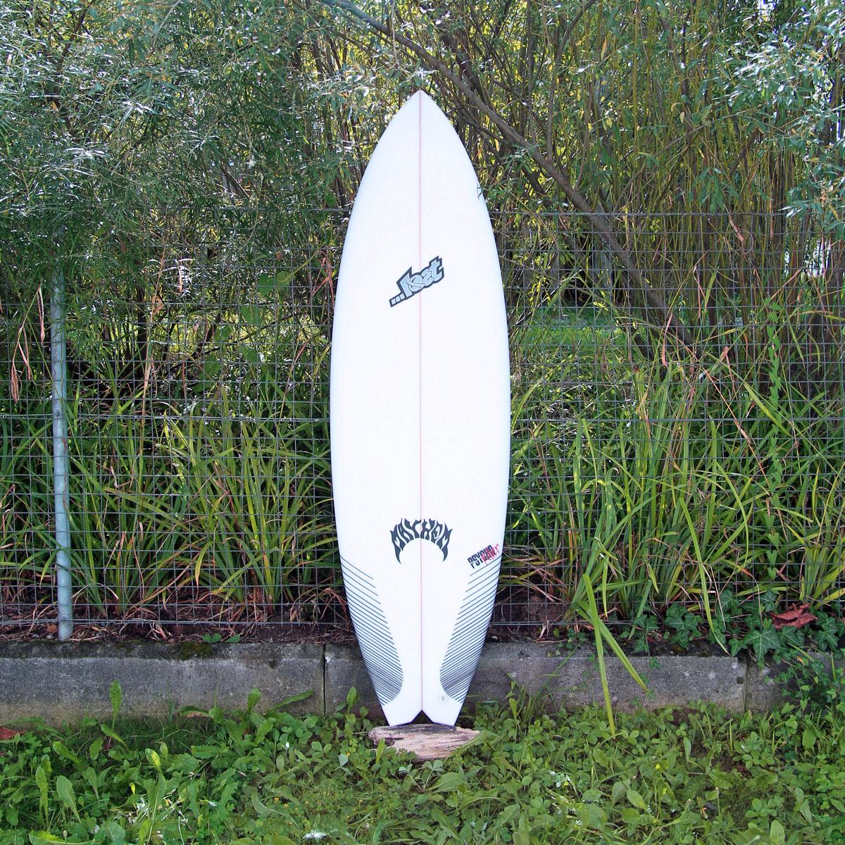 Lost Psycho Killer Surfboard
