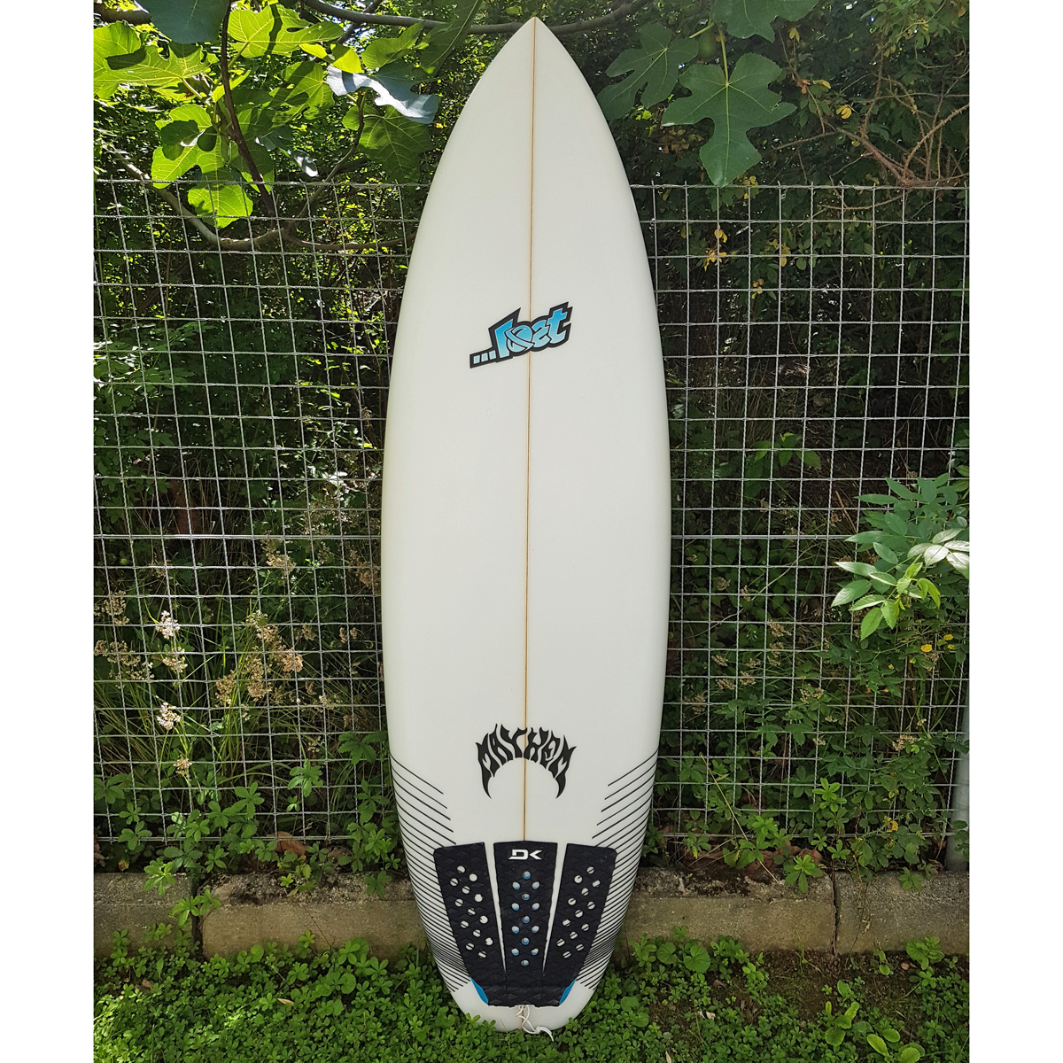 Lost Puddle Jumper HP Surfboard