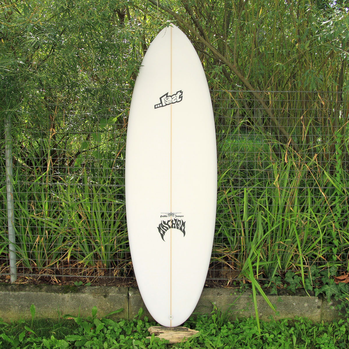 Lost Puddle Jumper RP Surfboard