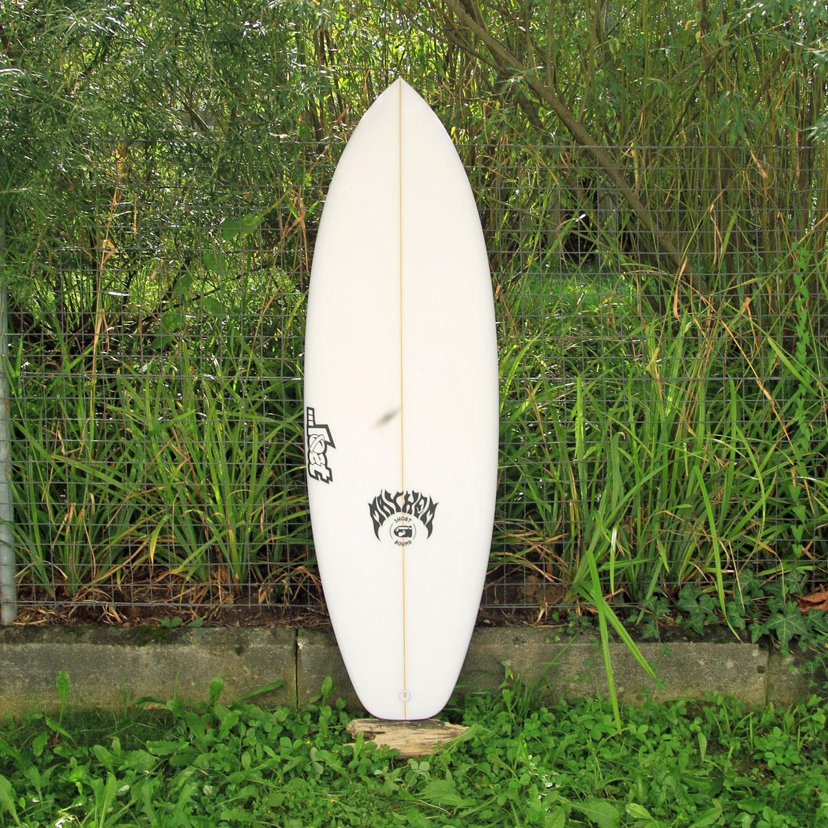 Lost Short Round Surfboard