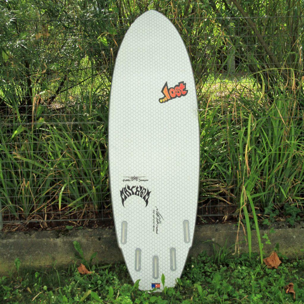 Lost Puddle Jumper Surfboard