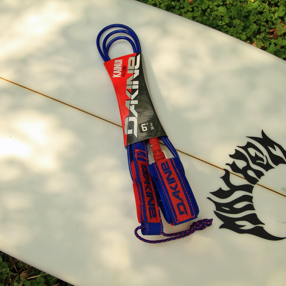 Da Kine Pro Comp Surfboard Leash