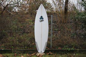 Channel Islands Dumpster Diver Surfboard