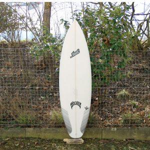 Lost El Patron Surfboard