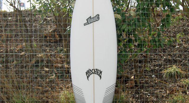 Lost Pool Surfboards für Citywave