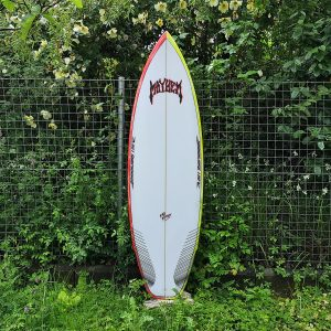 Lost Rad Ripper Surfboard